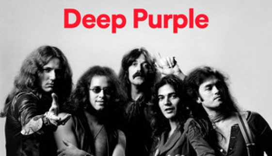 Deep Purple chords