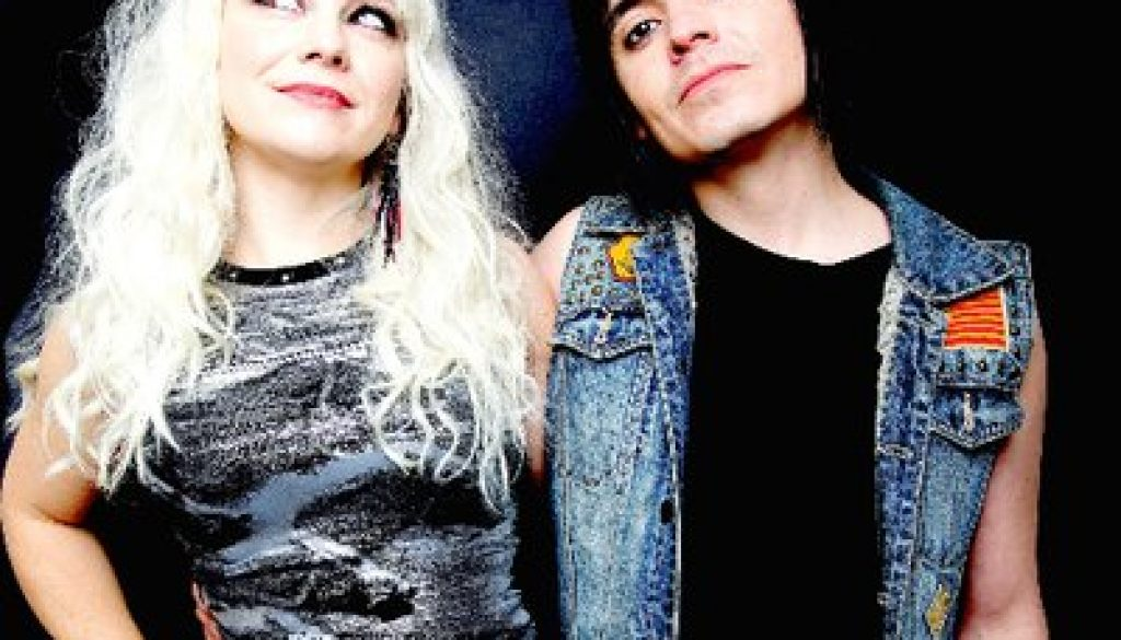 The Dollyrots chords