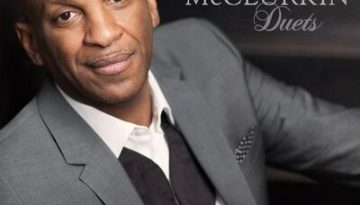 Donnie McClurkin chords