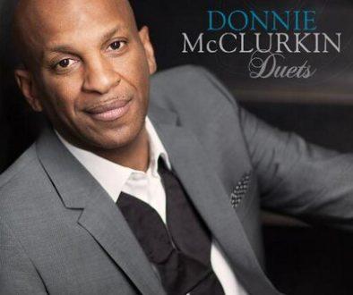 Donnie McClurkin chords