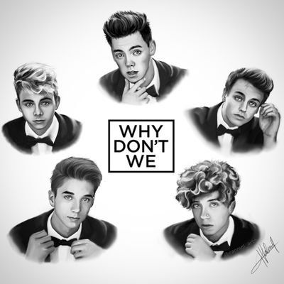 Why Don't We chords