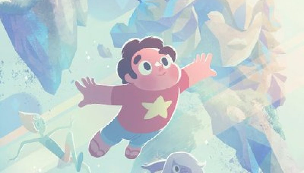Steven Universe chords