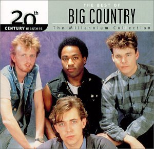 Big Country chords