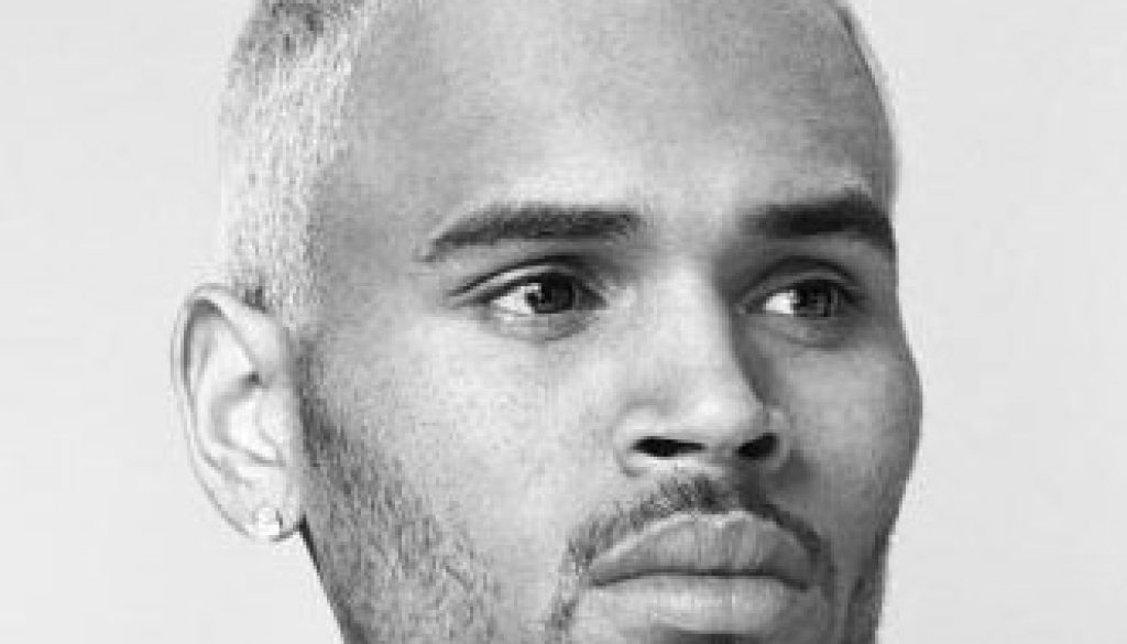 Chris Brown chords
