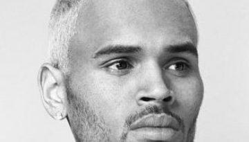 Chris Brown chords