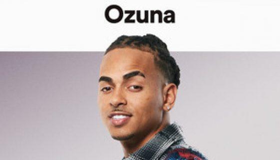 Ozuna chords