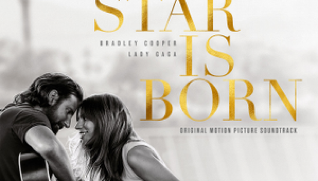 A Star Is Born chords
