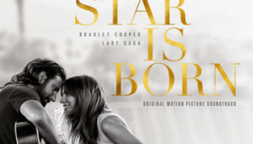 A Star Is Born chords