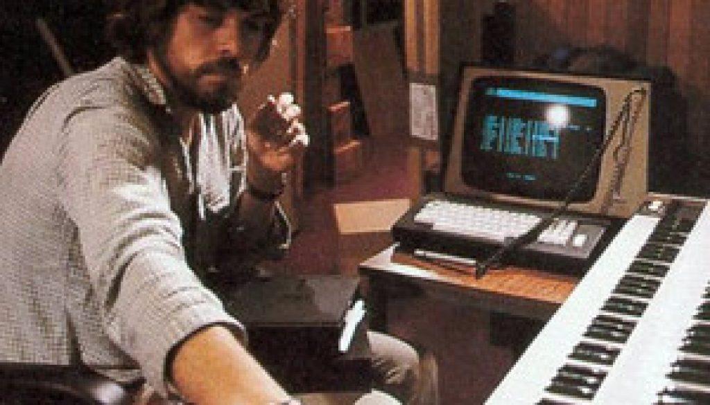 Alan Parsons chords