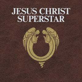 Jesus Christ Superstar chords
