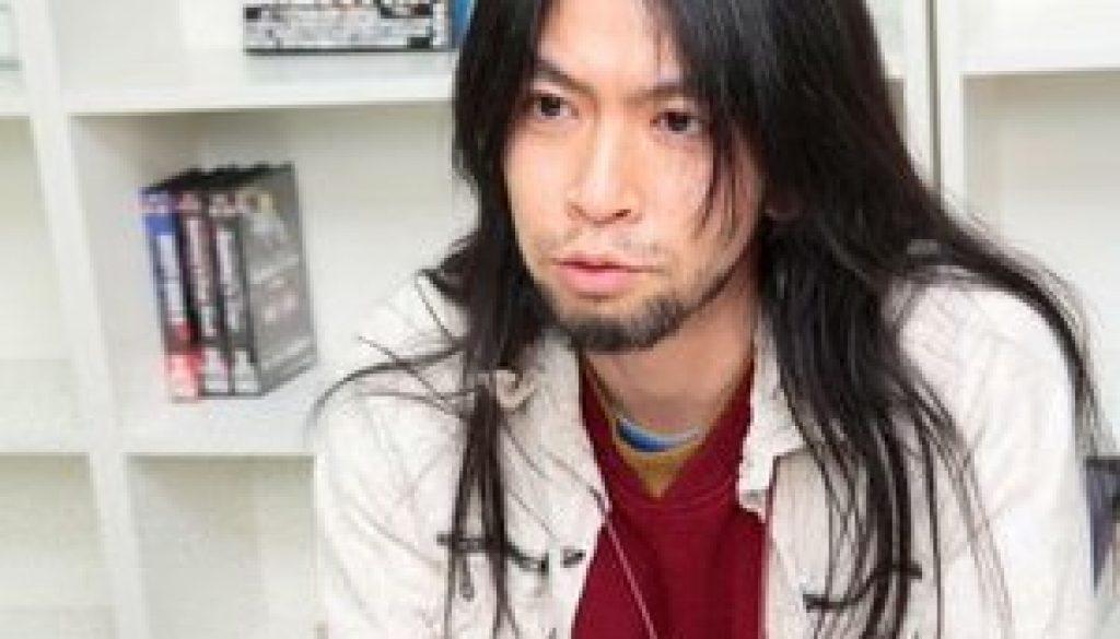 Daisuke Ishiwatari chords
