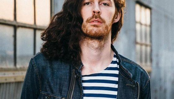 Hozier-chord-progression