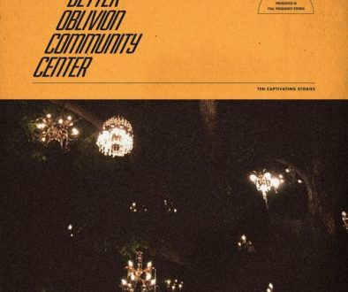 Better Oblivion Community Center chords