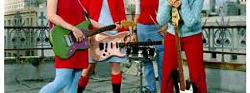 All-girl-summer-fun-band