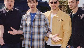 Jonas Brothers chords
