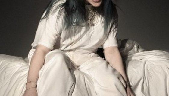 Billie Eilish When We All Fall Asleep, Where Do We Go chords