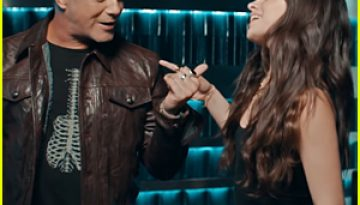 Alejandro Sanz & Camila Cabello - Mi Persona Favorita chords