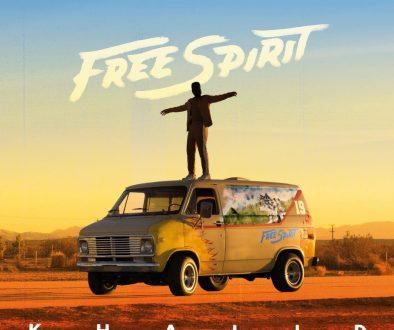 Khalid free spirit album cover chords