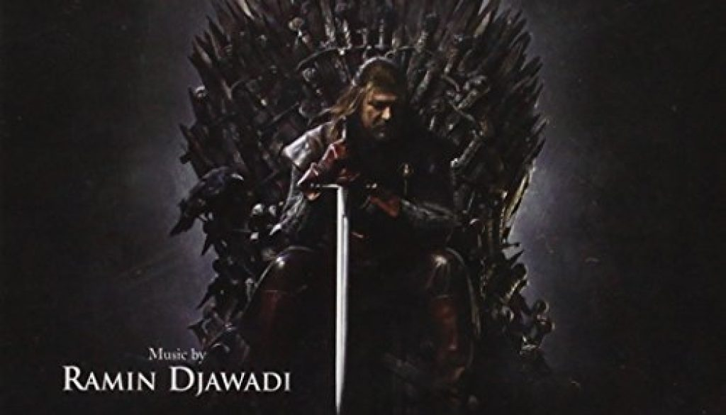 GAME OF THRONES CHORDS