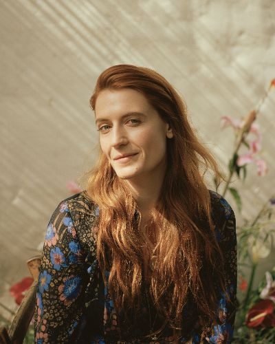 Florence + The Machine chords