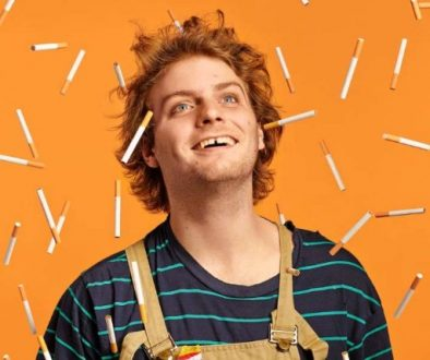 Mac DeMarco chords