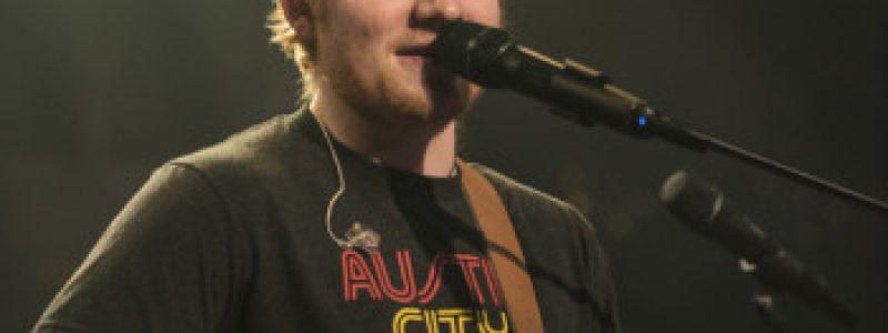 Ed Sheeran chords