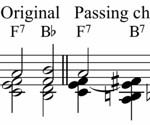 passing chords yalle media