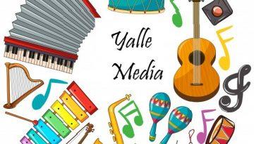 YalleMedia chords