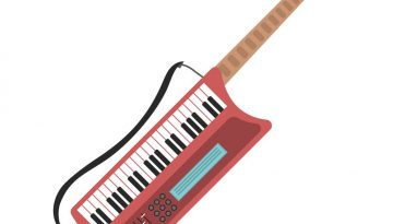 Yalle Media Piano & Ukulele chords