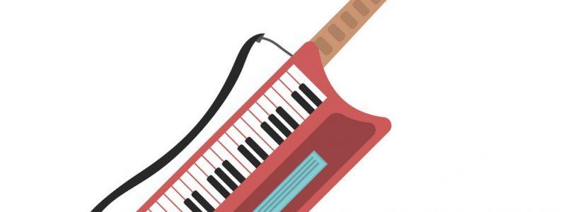 Yalle Media Piano & Ukulele chords