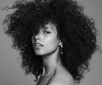 Alicia Keys chords yallemedia.com hub