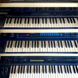 buying pianos