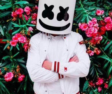 Marshmello chords yallemedia