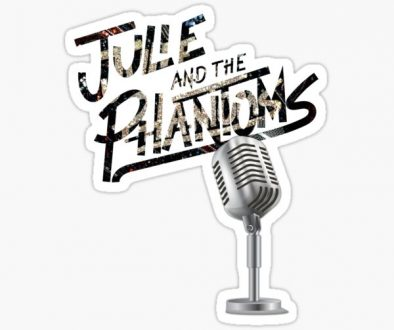 Julie And The Phantoms chords on yallemedia