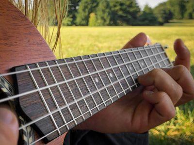 yalle chord generator