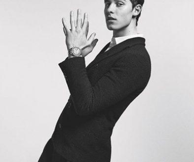 Shawn Mendes Wonder