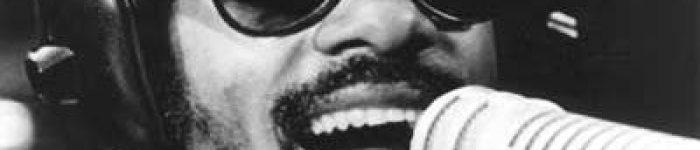 Stevie Wonder chords yallemedia