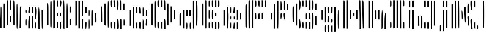 Big Pixel Vertical