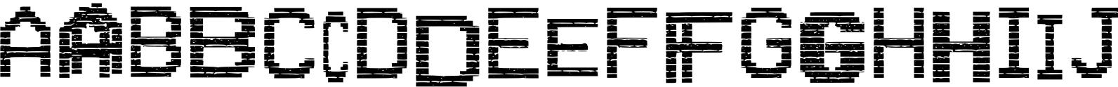 VHS Glitch 1
