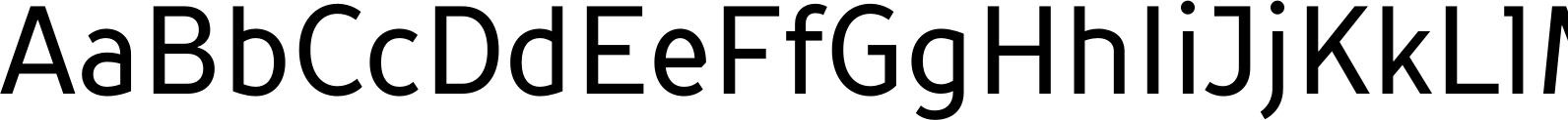 TT Prosto Sans Condensed
