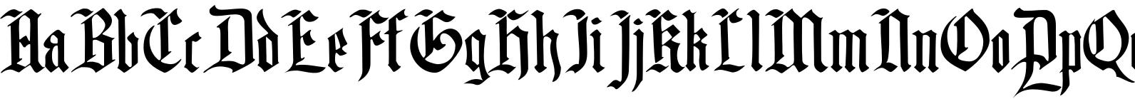 Blackminster
