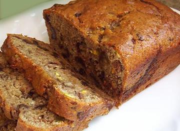 Yurosek Farms Pistachio Chocolate Date Nut Loaf