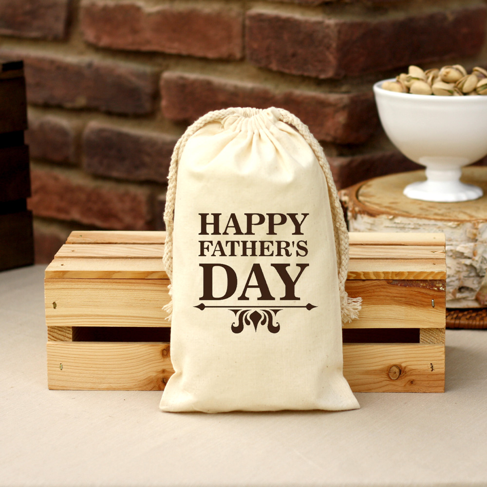 14 oz Father's Day Bag Roasted & Salted Pistachios