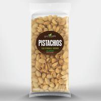 14oz Jalapeno Roasted Pistachios Bags