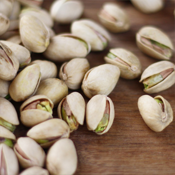 14 oz Bag Roasted UNSALTED Pistachios