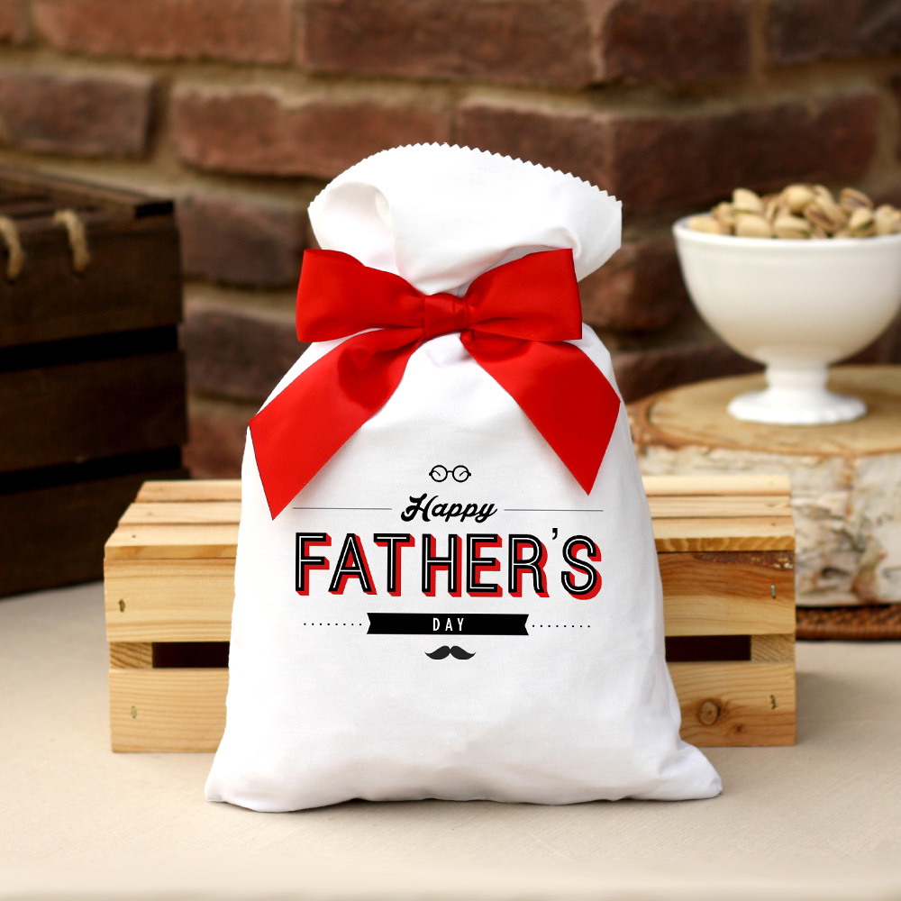 2 lb Father's Day Bag Roasted & Salted Pistachios