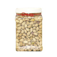 2 lb Jug Roasted & Salted Pistachios