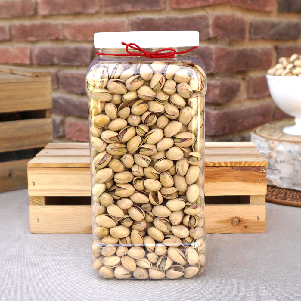 56 oz Jug Roasted & Salted Pistachios