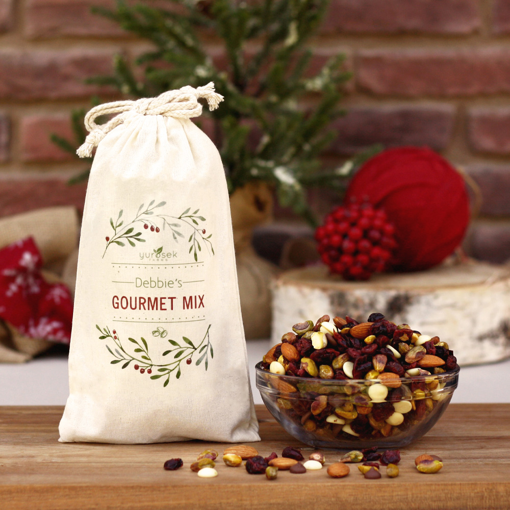1 lb. Bag of Debbie's Gourmet Mix