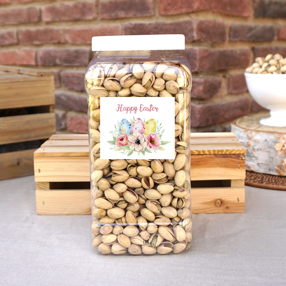 56 oz. Easter Jug of Roasted & Salted Pistachios
